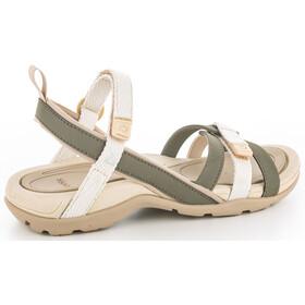 SOURCE Avenue Sandals Women Olive
